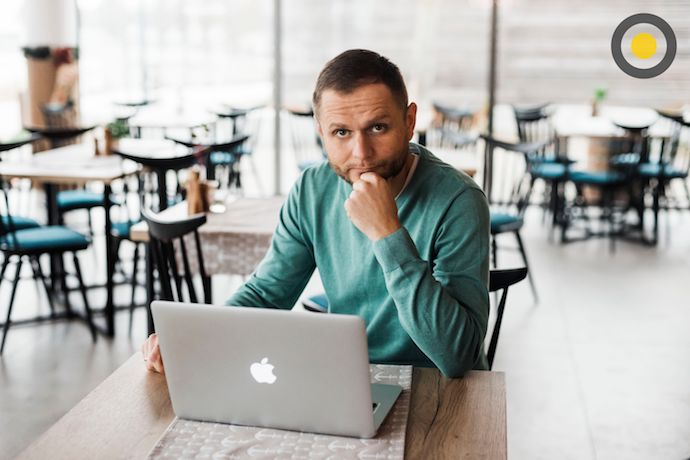 Praca zdalna – jak wykorzystać szanse, które daje? 1